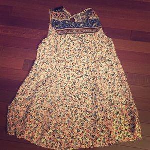 Kids mini dress or oversized shirt